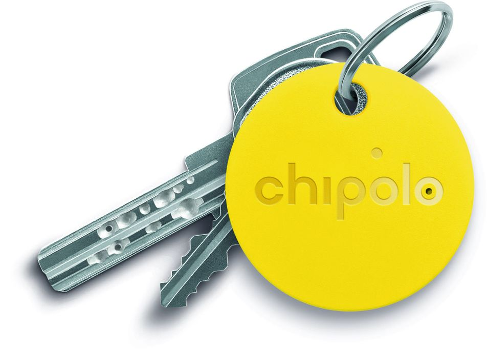 Chipolo Classic bluetooth keyfinder