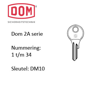 Dom 2A serie