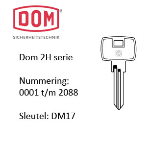 Dom 2H serie