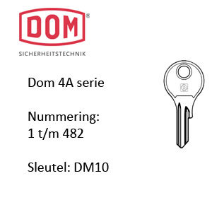 Dom 4A serie