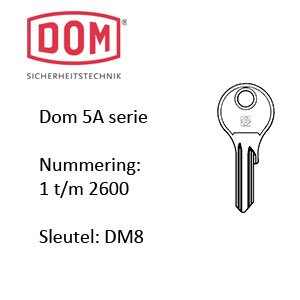 Dom 5A serie