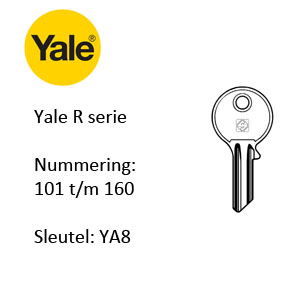 Yale R serie